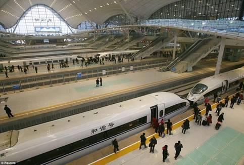 英专家:三大优势将助推中国成为世界科技强国