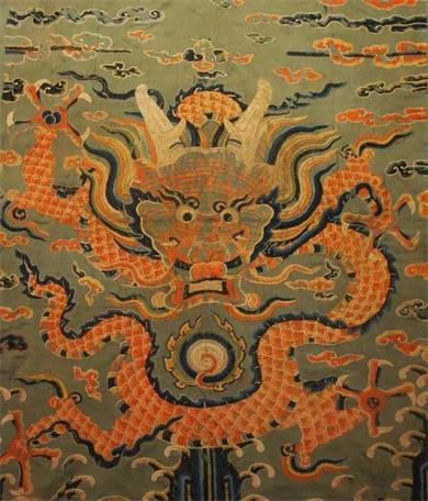 中国纹,中国魂