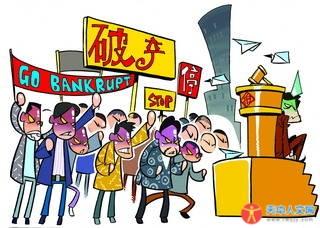 中国正在淘汰的5种企业 涉及80%公司
