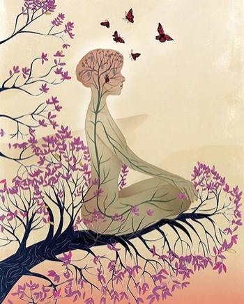 感恩影响大脑的六种方式