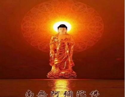 佛陀留下四句秘诀,指引众生出离三界!