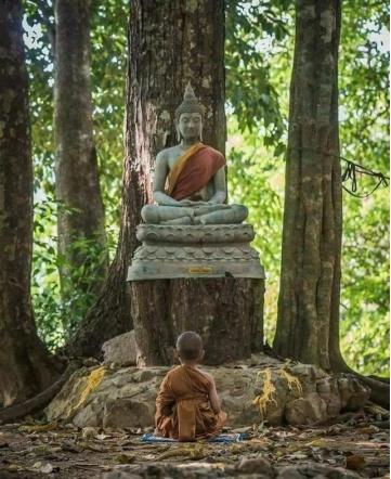 诸佛菩萨寿命自在 为何趣入涅槃?