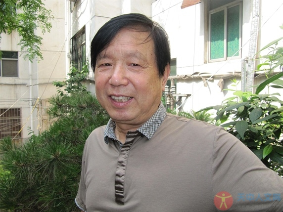 """泌阳退休干部韩成章荣登8月份""""中国好人榜"""""""