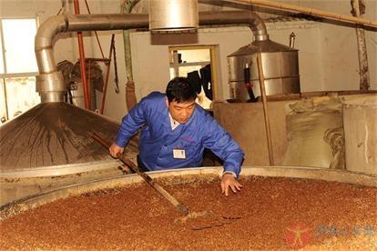 非遗·豫坡酒传统酿造技艺