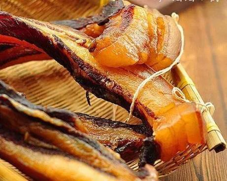 腊鱼和腊肉配方