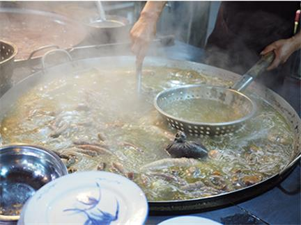 牛肉汤配方,制作全过程