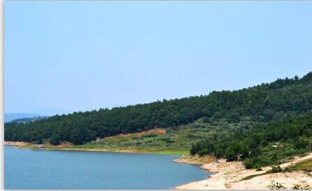 驻马店铜山湖