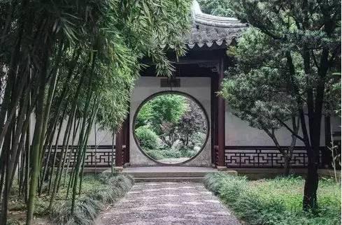 """""""中国门""""里的千年文化"""