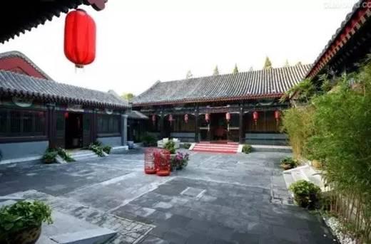 中国十大特色民俗建筑